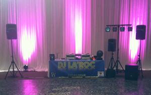 Basic DJ Set-Up