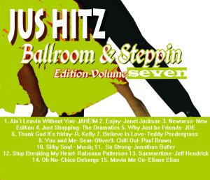 BALLROOM STEPPIN 7 BK web
