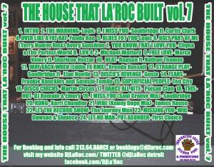 house 7bk
