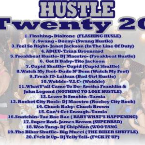 Hustle 2020
