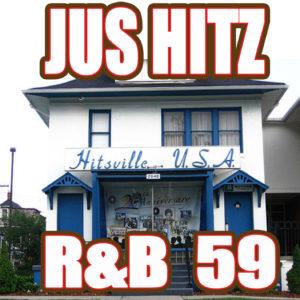 R&B 59FRT