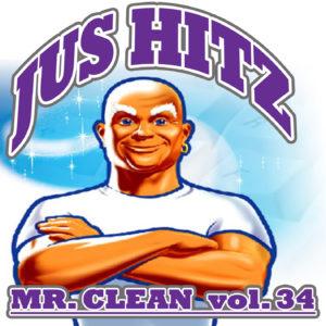 mr clean 34frt