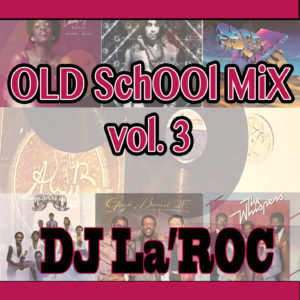Old School mix 3 frt
